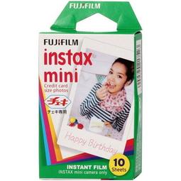 Пленка Fujifilm Instax Mini Глянец (10/PK)