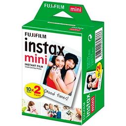 Пленка Fujifilm Instax Mini Глянец (10/2PK)