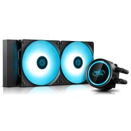 Устройство охлаждения Deepcool Gammaxx L240T Blue
