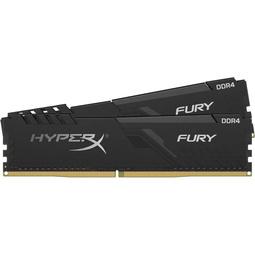 Оперативная память Комплект Kingston Hyperx Fury HX430C15FB3K2/32