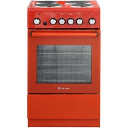 Электрическая плита De Luxe 5004.16Э-017 Red