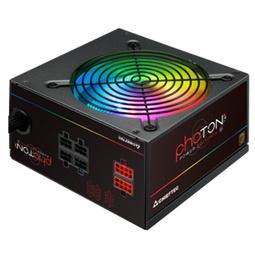 Блок питания Chieftec Retail Photon CTG-750C-RGB