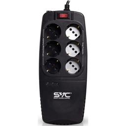 Стабилизатор напряжения SVC AVR-1200-U