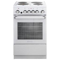 Электрическая плита De Luxe 5004.16Э-012 White