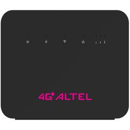 4G модем Altel P28 CPE +Sim Card Altel