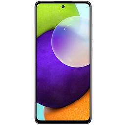 Смартфон Samsung Galaxy A52 128GB White