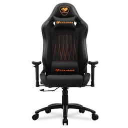 Компьютерное кресло  Cougar Explore (3MEBENXB.0001) Black