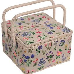 Шкатулка Для Рукоделия Hobby Gift MRLTLE\272