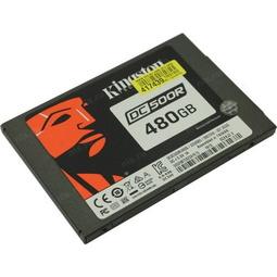 SSD диск SSD Kingston SEDC500R/480G