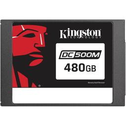 SSD диск SSD Kingston SEDC500M/480G