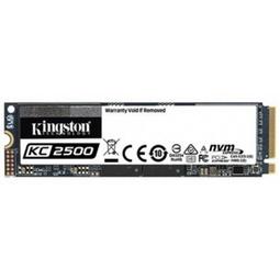 SSD диск SSD Kingston SKC2500M8/250G