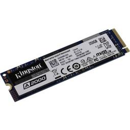 SSD диск SSD Kingston (SA2000M8/250G)
