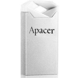 USB Flash накопитель Apacer AP32GAH111CR-1 32GB  USB 2.0 White