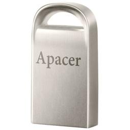 USB Flash накопитель Apacer AP16GAH115S-1 16GB USB 2.0  Grey