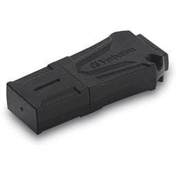 USB Flash накопитель Verbatim 049330 16GB  USB 2.0 Черный