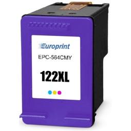 Картридж Europrint EPC-564CMY, №122XL