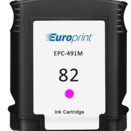 Картридж Europrint EPC-4912M №82