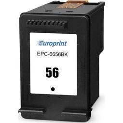 Картридж Europrint EPC-6656BK, №56