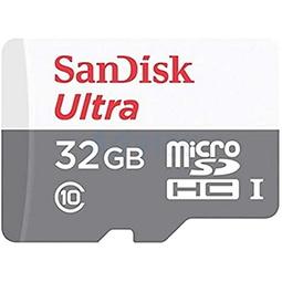 Карта памяти Sandisk 32GB SDSQUNR-032G-GN3MN