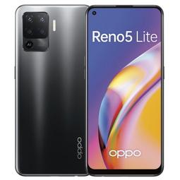 Смартфон Oppo Reno 5 Lite (CPH2205) Fluid Black  8/128Gb