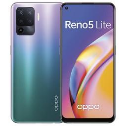 Смартфон Oppo Reno 5 Lite (CPH2205) Fantastic Purple 8/128Gb