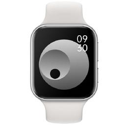 Smart часы Oppo Watch 41mm (OW19W6) Silver