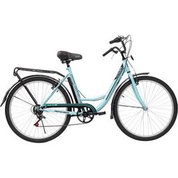 Велосипед Racer 2760 Бирюзовый