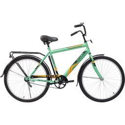 Велосипед Racer 2800 Зеленый