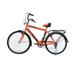 Велосипед Racer 2860 Оранжевый