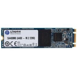 SSD диск Kingston SSD SA400M8/240G