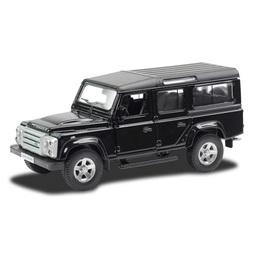 Игрушечная машинка Land Rover Defender  019024