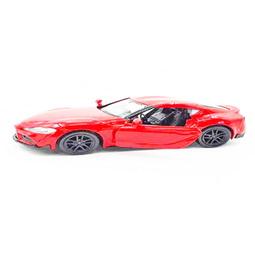 Игрушечная машинка Ideal 035114 Toyota Supra 2020