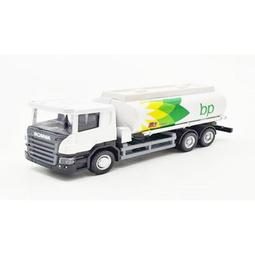 Игрушечная машинка Ideal 039041 Scania Oil Tanker