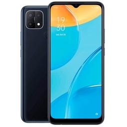 Смартфон Oppo A15S (CPH2179) Dynamic Black 4/64Gb