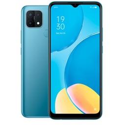 Смартфон Oppo A15S (CPH2179) Mystery Blue 4/64Gb