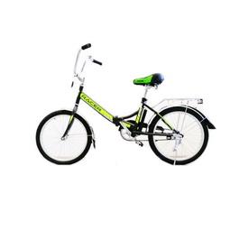 Велосипед Racer 20-1-30 Зеленый