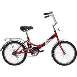 Велосипед Racer 20-6-30 Красный
