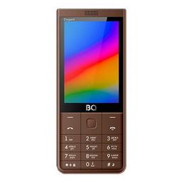 Мобильный телефон BQ 3595 Elegant Brown
