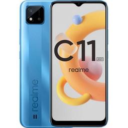 Смартфон Realme C11 2021 2/32GB Blue