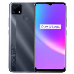 Смартфон Realme C25 4/64GB Black