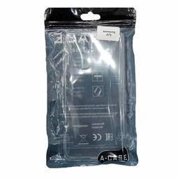 Чехол для смартфона A-Case Ультратонкий Силиконовый Для Samsung A72
