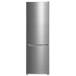 Холодильник Midea MDRB408FGF46 Steel