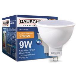 Лампа Dauscher MR16 9W GU5.3 6400K