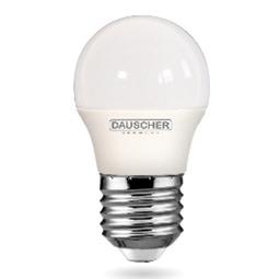 Лампа Dauscher G45 8W E27 6400K
