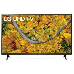 Телевизор LG 43UP76006LC.ADKB