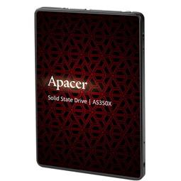 SSD диск Apacer 256GB AS350X (AP256GAS350XR-1)