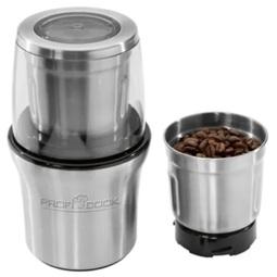 Кофемолка Proficook PC-КSW1021 Silver-Black