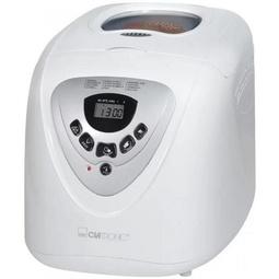 Хлебопечка Clatronic BBA-3505 White