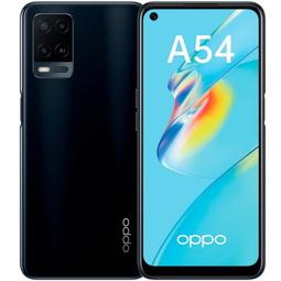 Смартфон Oppo A54 (CPH2239) Black 4/128Gb