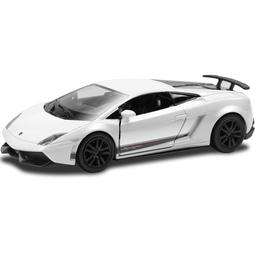 Игрушечная машинка Ideal 018024 Lamborghini Gallardo LP570-4 Superleggera